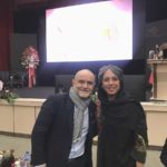 نوزدهمین کنگره انجمن پریودنتیست های ایران