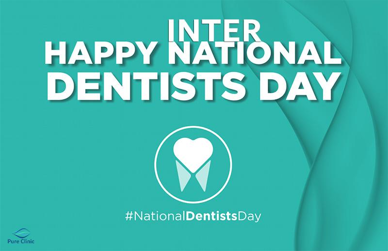 روز جهانی دندانپزشک مبارک